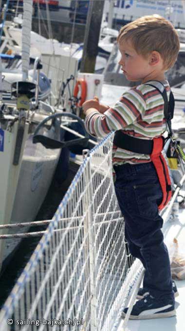 Zdjęcie autorstwa www.sailing-bajka.ch/pl